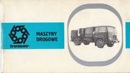 Madro - Historische Katalog (auf Polnisch)