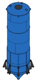 silos typ-SC